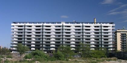 Altaria Housing block