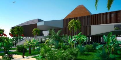 Ministerio de Turismo Timor Leste