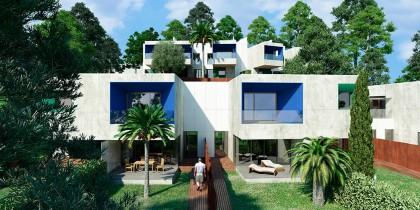 Pino Alto Housing