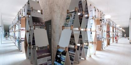XI Bienal de Arquitectura de España