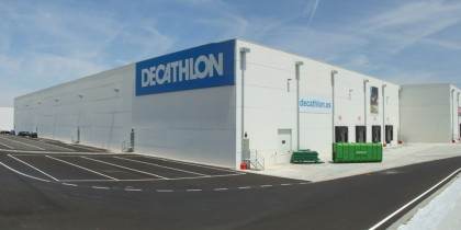 Decathlon Zaragoza