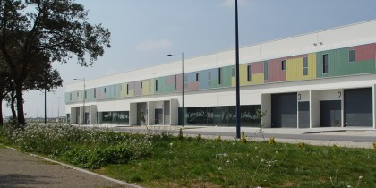 PLHUS Naves Comerciales