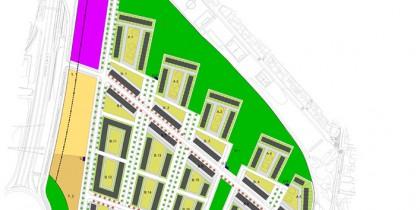 San Gregorio SG1 Masterplan