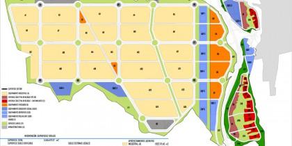 Zuera Logistic Masterplan