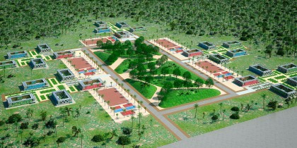 Campus Universitario (Angola)