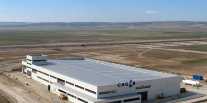 CAG Factory