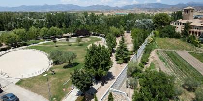 Las Miguelas Park