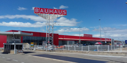 Bauhaus Zaragoza
