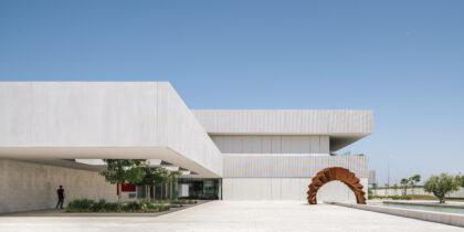 Edificio Oficinas Pikolin