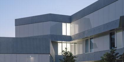 Services Building